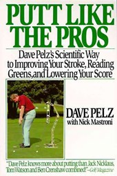 Putt Like the Pros