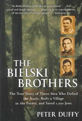The Bielski Brothers