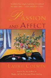 Passion and Affect