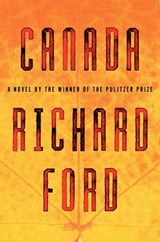 Canada | Richard Ford | 9780061692048