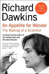 An Appetite for Wonder | Richard Dawkins | 9780062225801