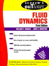 Schaum's Outline of Theory and Problems of Fluid Dynamics