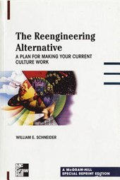 Sre the Reengineering Alternative