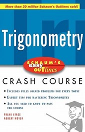 Schaum's Easy Outlines of Trigonometry