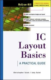 IC Layout Basics