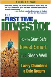First Time Investor