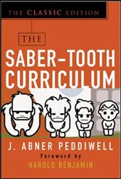 Saber-Tooth Curriculum