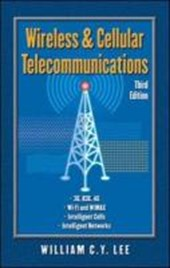 Wireless and Cellular Communications