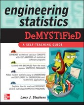 Engineering Statistics Demystified