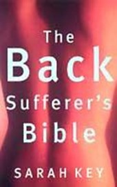 Back Sufferer's Bible