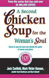 Second Chicken Soup for the Woman's Soul