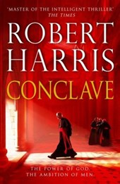 Conclave | Robert Harris | 9780091959173