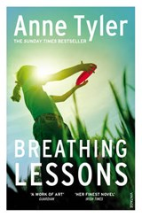 Breathing Lessons | Anne Tyler | 9780099201410