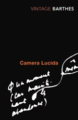 Camera lucida | Roland Barthes |
