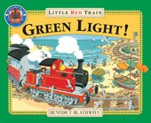Little Red Train: Green Light