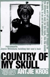 Country of my skull | Antjie Krog |