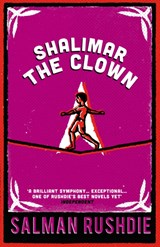 Shalimar the clown | Salman Rushdie |