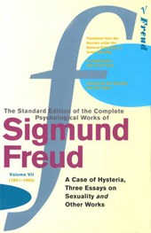 Complete Psychological Works of Sigmund Freud