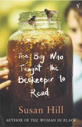 Boy Who Taught the Beekeeper to Read