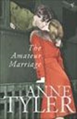 Amateur Marriage | Anne Tyler | 9780099469599