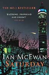 Saturday | Ian McEwan |
