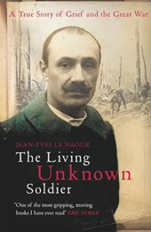 Living Unknown Soldier