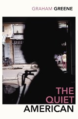 Quiet american | Graham Greene |