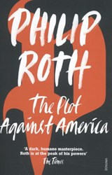 Plot against america | Philip Roth |