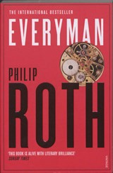 Everyman | Philip Roth | 9780099501466