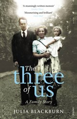 Three of Us | Julia Blackburn |