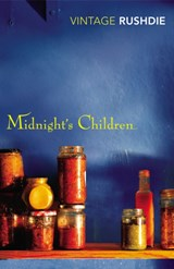Midnight's Children | Salman Rushdie |