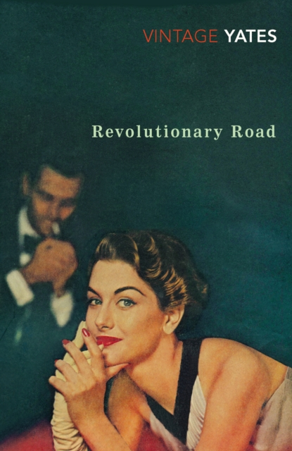 Boek&Schuur met Jet Steinz over Revolutionary Road