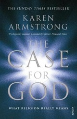Case for God | Karen Armstrong |