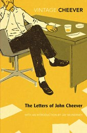 Letters of John Cheever | John Cheever |