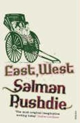East, West | Salman Rushdie |