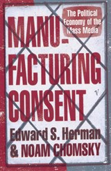 Manufacturing Consent | Edward Herman |
