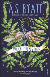 Children's book | A.S. Byatt |