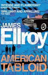 American Tabloid | James Ellroy |