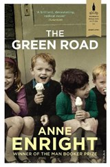 Green road | Anne Enright | 9780099539797