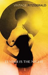 Tender is the Night | F Scott Fitzgerald | 9780099541523