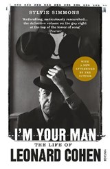 I'm your man: the life of leonard cohen | Sylvie Simmons | 9780099549321