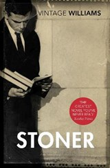 Stoner | John E Williams |