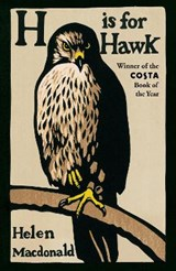 H is for hawk | Helen Macdonald | 9780099575450