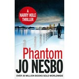 PHANTOM | J Nesbo | 9780099587071