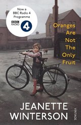 Oranges are not the only fruit | Jeanette Winterson |