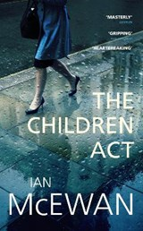 The Children Act | Ian McEwan |