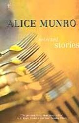 Selected Stories | Alice Munro |