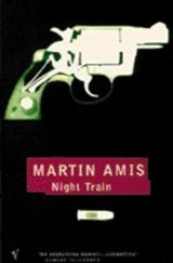 Night Train | Martin Amis |