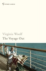 Voyage out | Virginia Woolf | 9780099982906