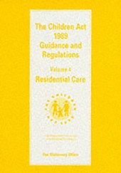 Children Act, 1989